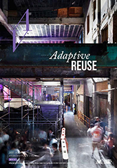 Guest Editor of Architect Victoria Magazine issue on Adaptive Reuse Julie Firkin