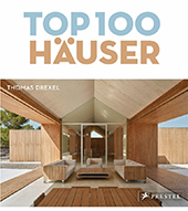 Julie Firkin Architects included in Top 100 Houses by Thomas Drexel